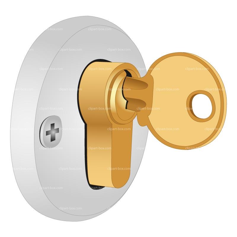Church Lock In Clipart - Clipart Suggest