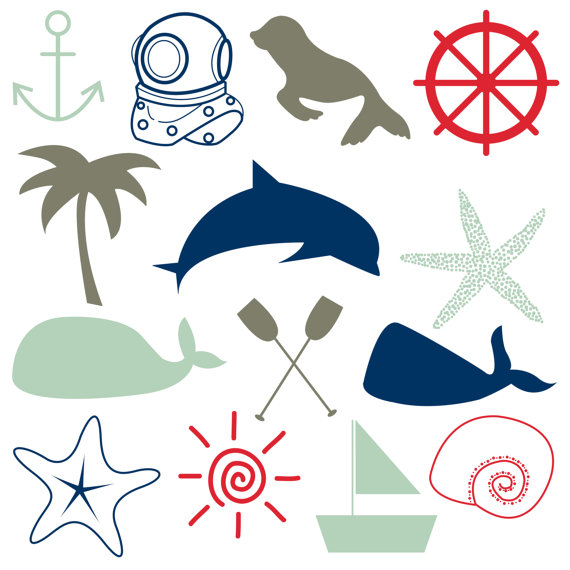 Nautical Clip Art Free Download 31 Free Nautical Clipart