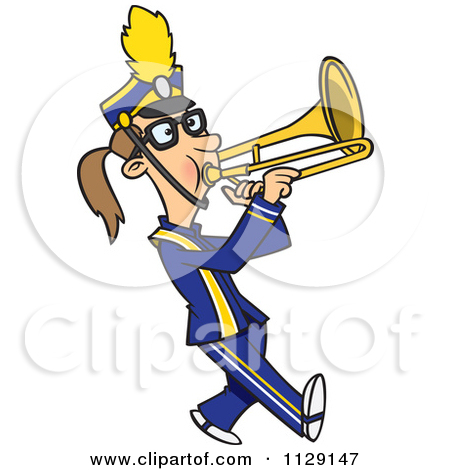 Royalty Free  Rf  Band Clipart   Illustrations  1