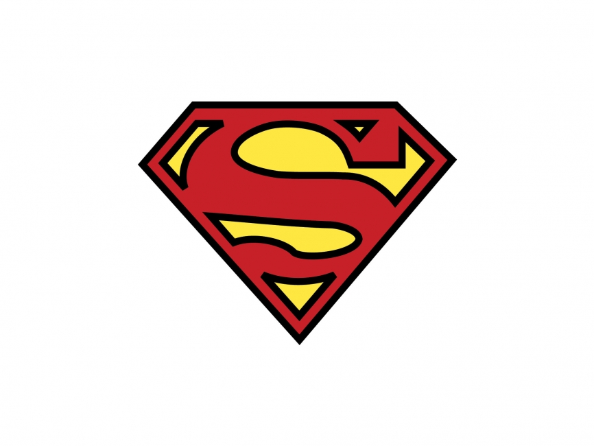 superman logo by benokil - photo #3