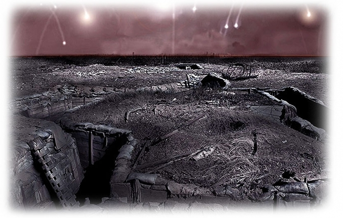 wwi trench warfare research Trench warfare is the most iconic feature of world war i by late 1916 the western front contained more than 1,000 kilometres of trenches.