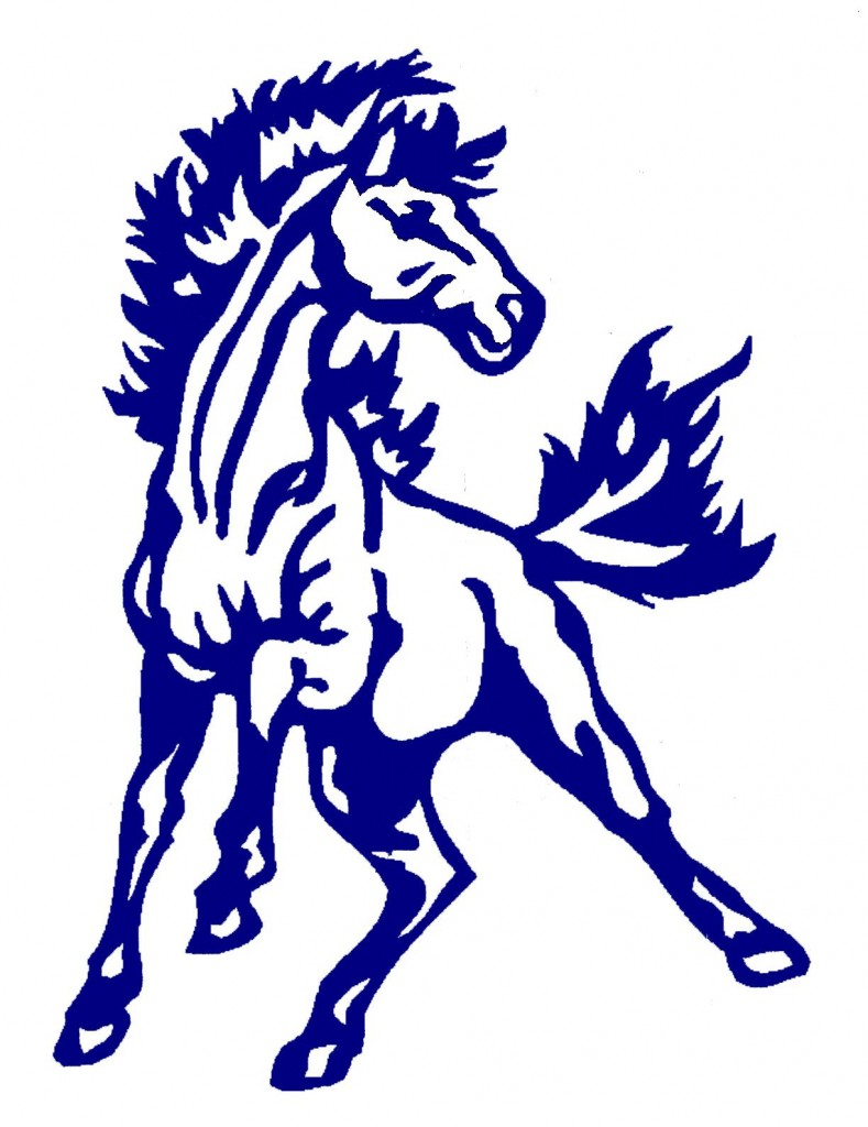 Mustang Horse Logo Mustang Pic - Clipart Kid