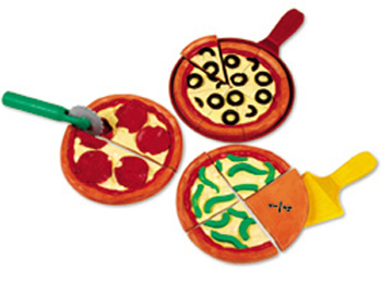 Pizza Fraction Clipart Clipart Suggest