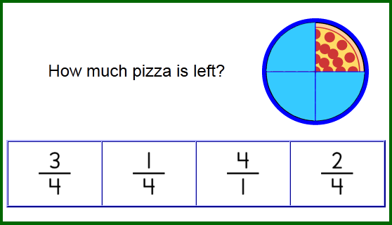 Pizza Fraction Clipart Clipart Kid – Pizza Fractions Worksheet