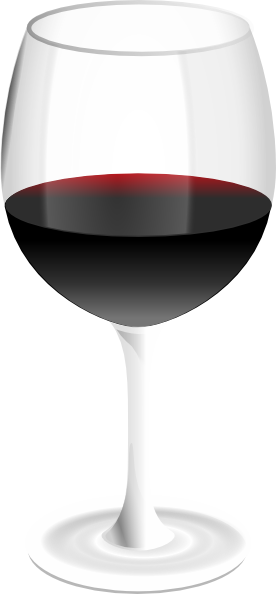 Cliparts Wine Cups Clipart - Clipart Suggest