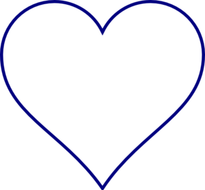 Heart Clip Art Microsoft   Clipart Panda   Free Clipart Images