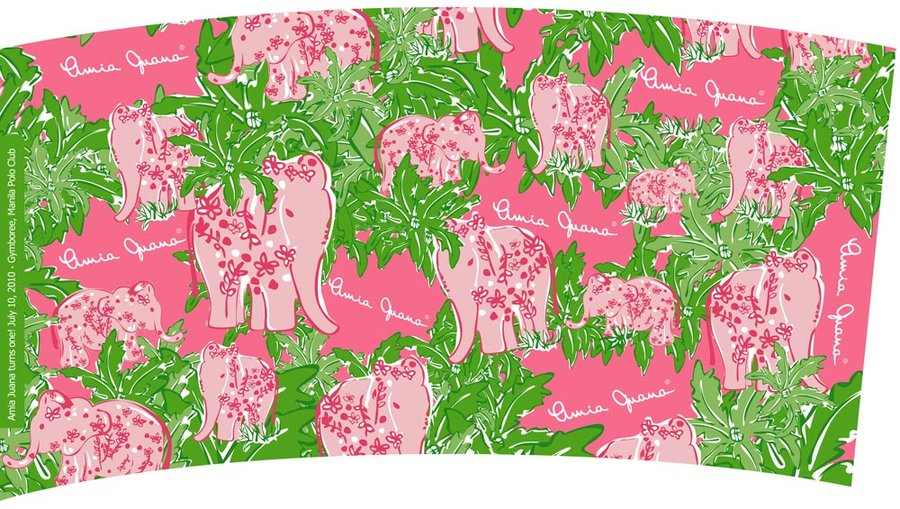 Lilly Pulitzer Summer 2014 Preview   Hd Coloring Pages