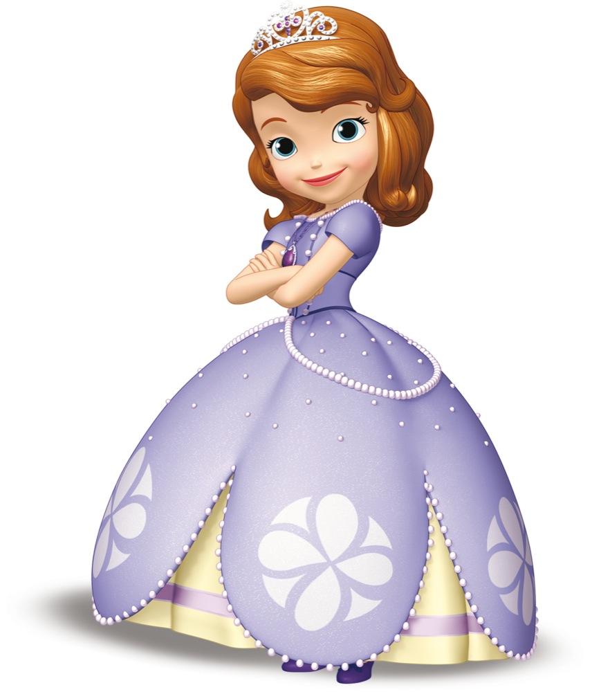 princesss sofia