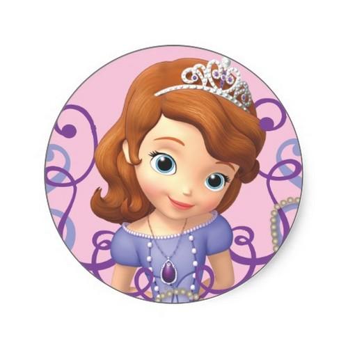 princess sofia free clip art - photo #24