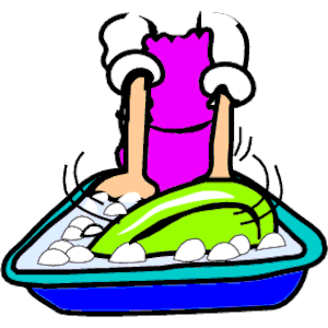 Washing Dishes Clipart Cliparts Of Washing Dishes Free Download