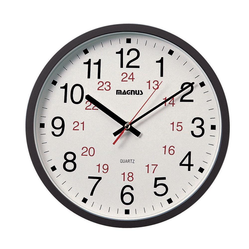 24 Hour Clock Time 24 Hour Clock 001 03 #S09M2c - Clipart Kid