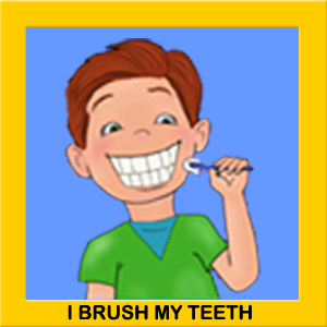 Brush My Teeth