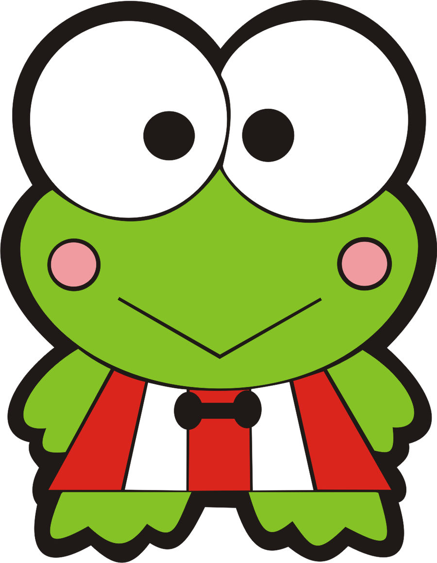 Cartoon Frog Wallpaper   Www    Clipart Best   Clipart Best