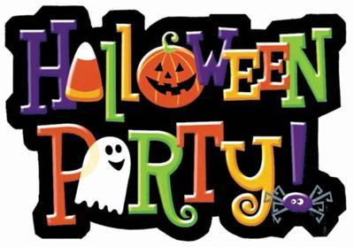 Halloween Party - Fremont Kindergarten
