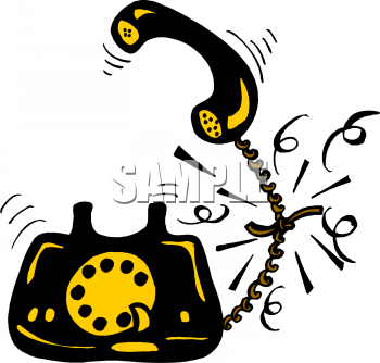 Business Phone Clip Art Images Business Phone Stock Photos Clipart