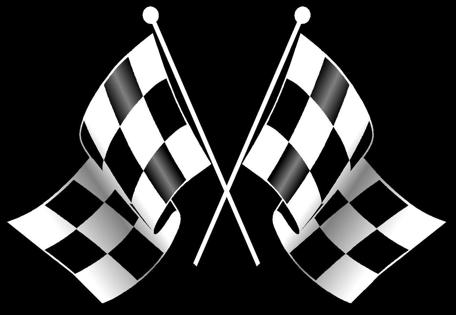 Checkered Flag   Free Images At Clker Com   Vector Clip Art Online