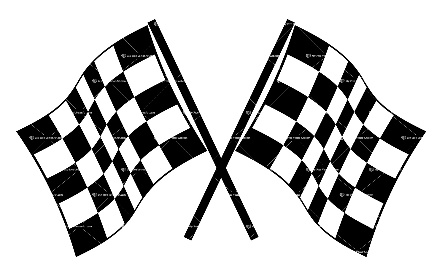 checkered flag coloring pages - photo#10