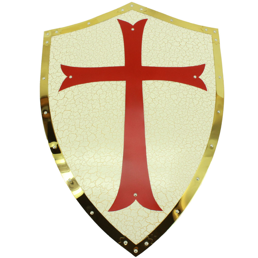 Knights Shield Clipart - Clipart Kid