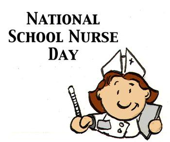 National Nurses Day Clip Art