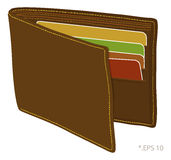 Leather Wallet Clipart - Clipart Suggest