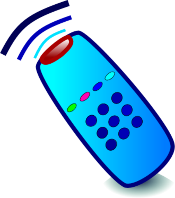 remote control clipart clipart suggest