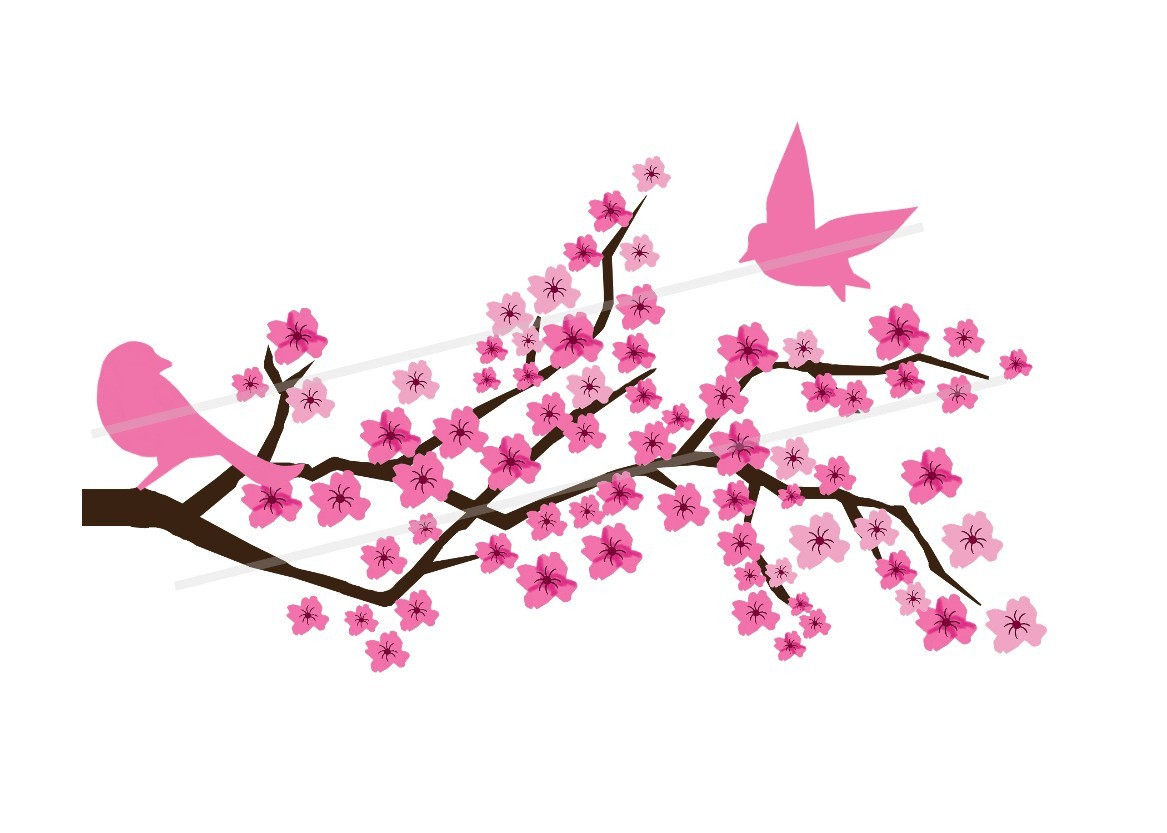 Blossom tree clipart clipart kid