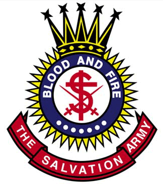 Salvation Army Clipart - Clipart Kid