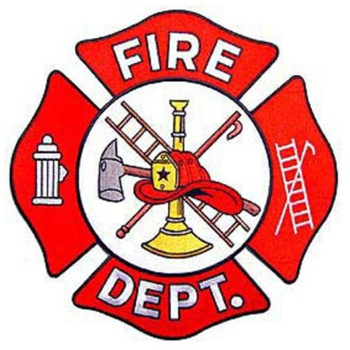 Fire Department Logo Free Cliparts That You Can Download To You