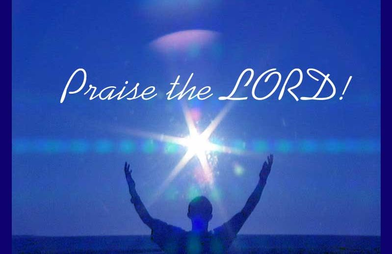 Image result for praise the lord images