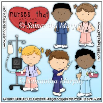 Nurses At Work Clipart Images   Pictures   Becuo