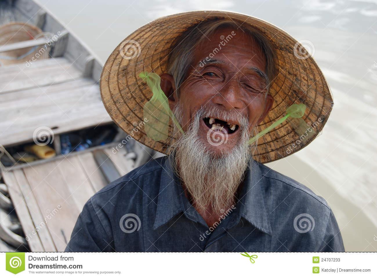Stock Photos  Smiling Vietnamese Man  Image  24707233