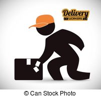 Utility Worker Illustrations And Clipart  445 Utility Worker Royalty