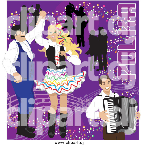 Back   Gallery For   Polish Polka Dance Clip Art