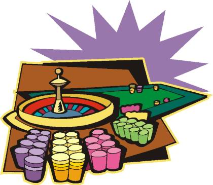 Gambling Explosion Clipart - Clipart Kid
