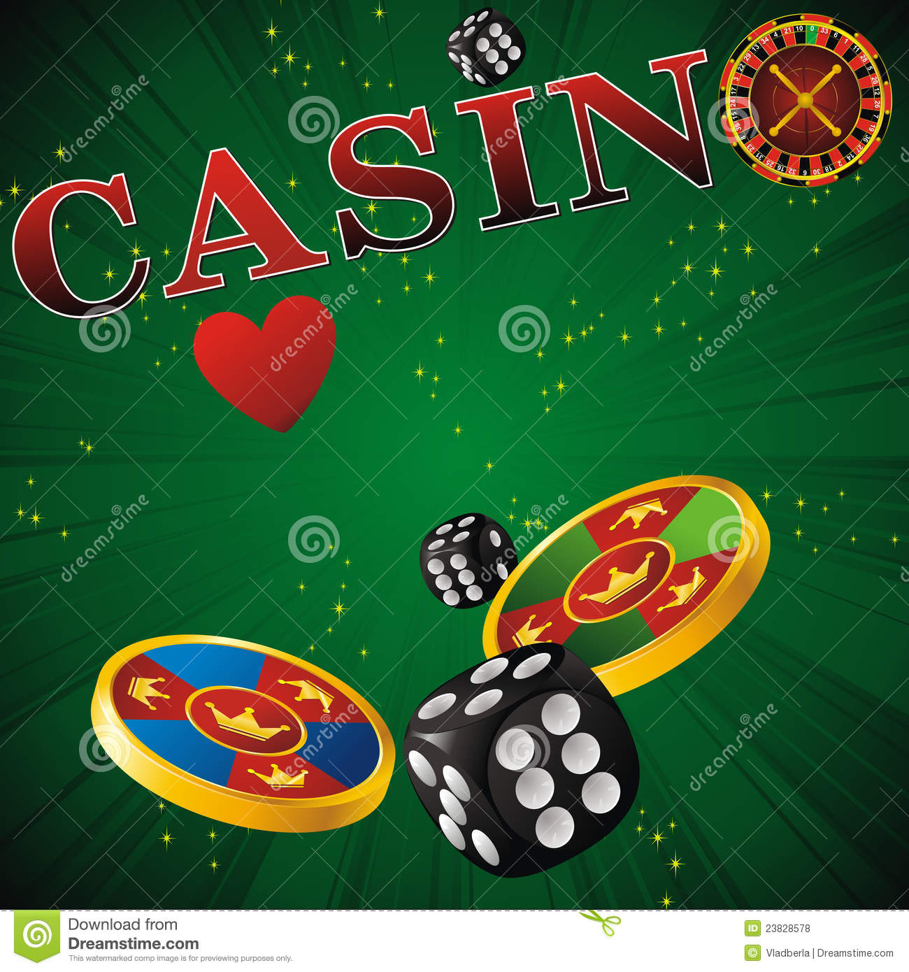 Casino symbols mulvane casino anex