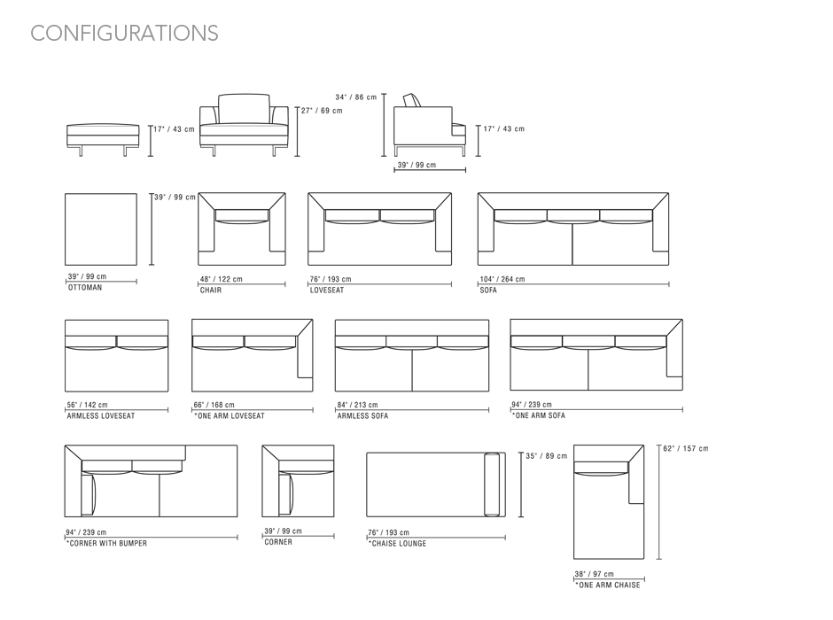 Image gallery lounge chair plan view for Chaise lounge cad block