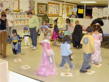 Great Scary And Fun Halloween Classroom Games Ideas