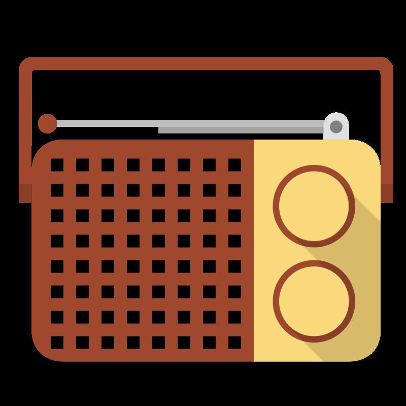 Clip Art Radio Clipart radio clipart kid radio6
