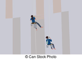 Safety Harness Vector Clipart Illustrations  99 Safety Harness Clip