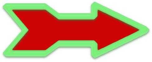 Animated Arrow Clipart - Clipart Kid