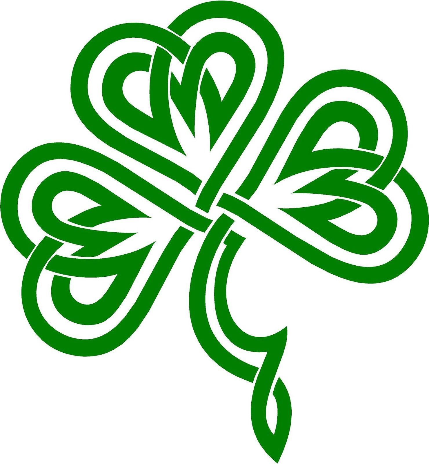 Color Celtic Knot Clipart - Clipart Suggest