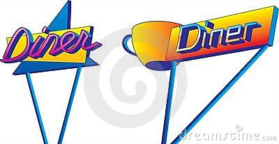 Diner 20clipart   Clipart Panda   Free Clipart Images