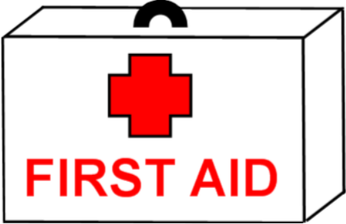 Clip Art First Aid Clip Art first aid clipart kid kit graphics code comments pictures