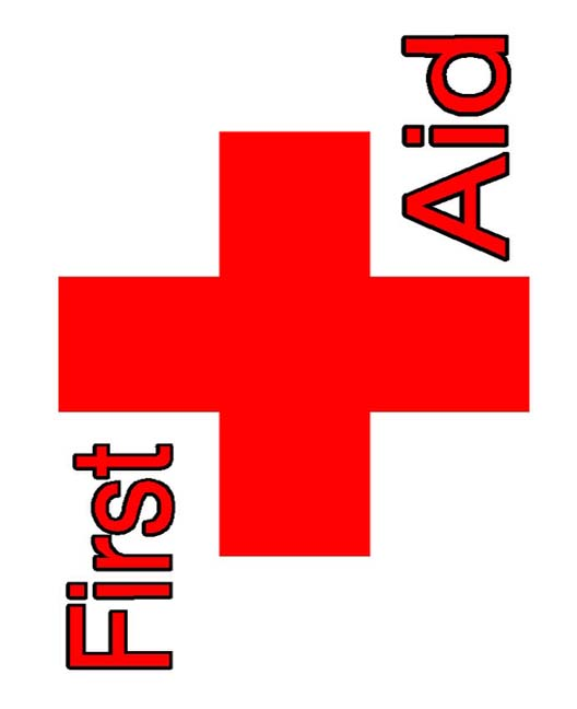 First Aid Logo   Clipart Best