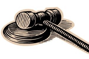 Gavel Updated Clipart