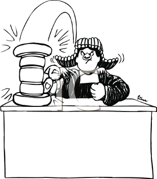 Home   Clipart   Occupations   Judge     33 Of 44