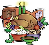 Invites Families And Individuals To A Free Christmas Day Dinner