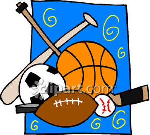 Free Sports Clipart For Teachers   Clipart Panda   Free Clipart Images