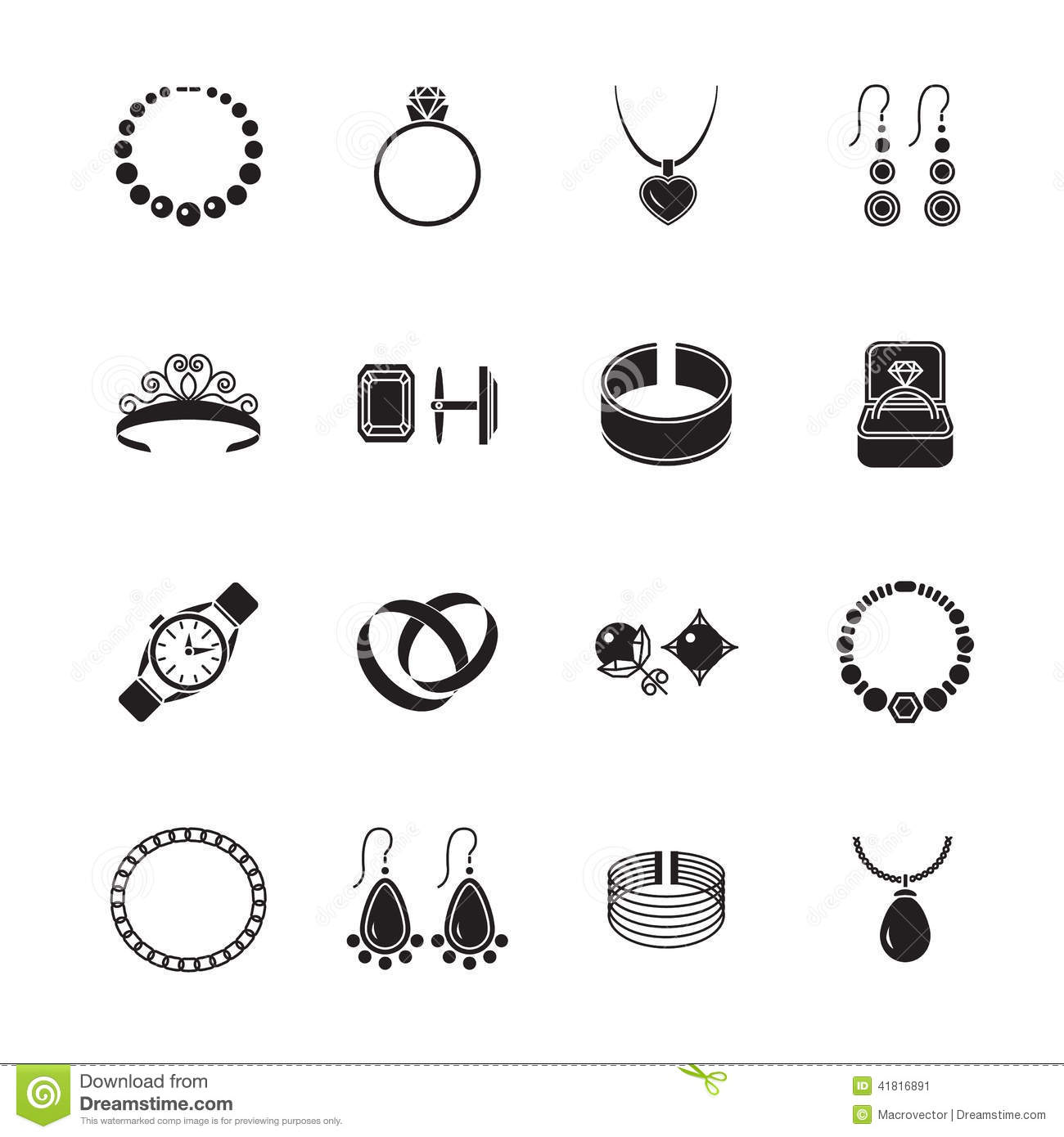 Go Back   Images For   Jewelry Making Clipart