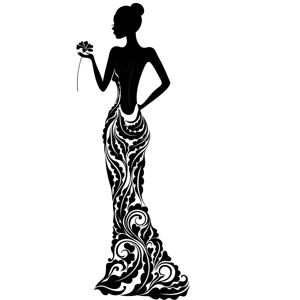 Jewelry Diva Clipart   Cliparthut   Free Clipart